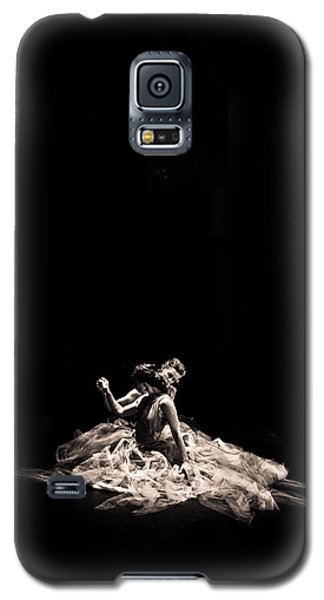 Dance Of Motion Galaxy S5 Case