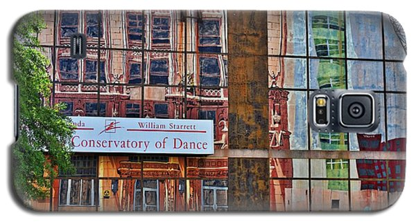 Galaxy S5 Case featuring the photograph Dance by Skip Willits