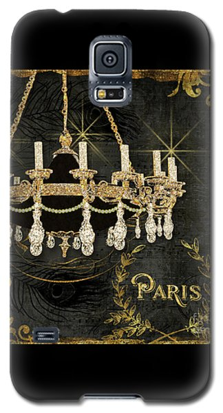 Dance The Night Away 2  Galaxy S5 Case by Audrey Jeanne Roberts