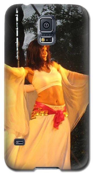 Galaxy S5 Case - Dancer by Drawspots Illustrations