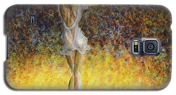 Dancer Spotlight Galaxy S5 Case