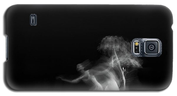 Galaxy S5 Case featuring the photograph Dancers 2 by Catherine Lau