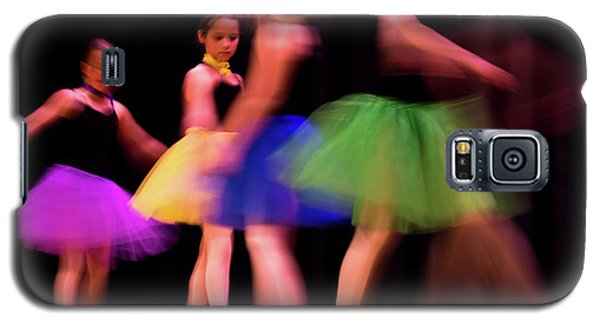 Dancers Galaxy S5 Case