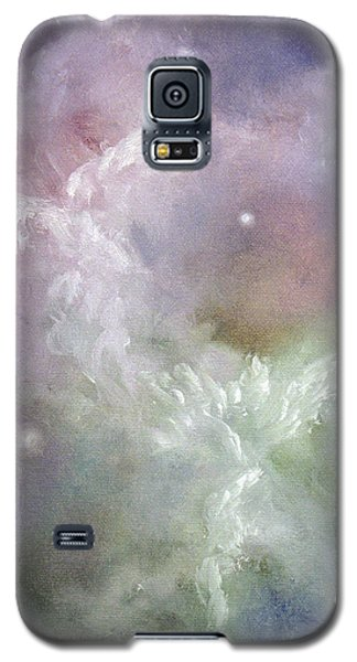 Dancing Angels Galaxy S5 Case by Marina Petro