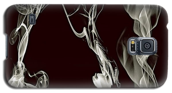 Dancing Apparitions Galaxy S5 Case
