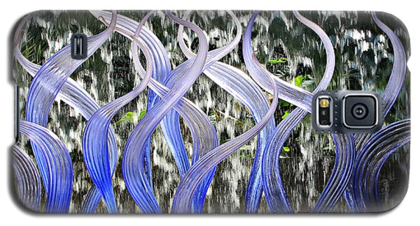Dancing Chihuly  Galaxy S5 Case