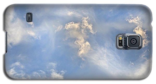 Dancing Clouds Galaxy S5 Case