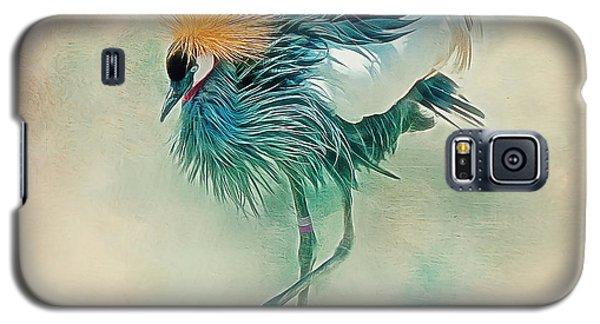 Dancing Crane Galaxy S5 Case