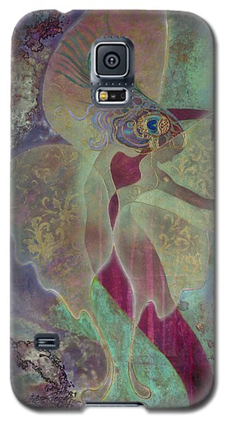 Dancing Fairy Galaxy S5 Case