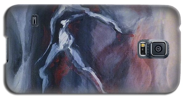 Dancing Figure Galaxy S5 Case