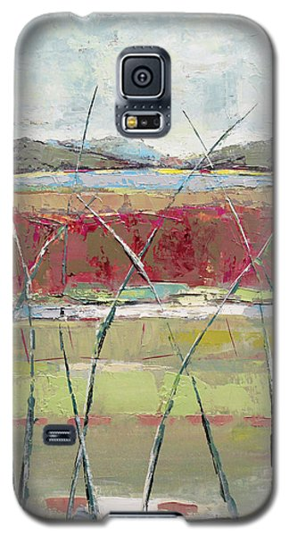 Dancing In The Field Galaxy S5 Case