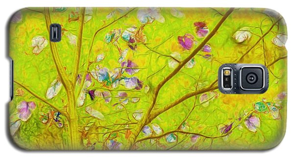 Dancing In The Wind 01 - 343 Galaxy S5 Case