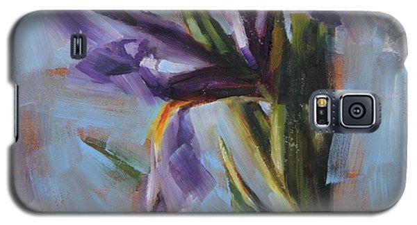 Dancing Iris Galaxy S5 Case