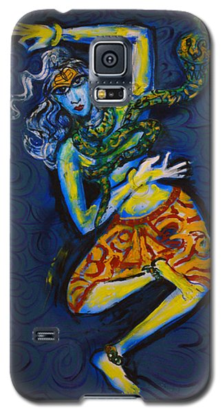 Dancing Shiva Galaxy S5 Case
