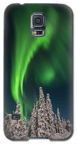 Dancing The Night Away Galaxy S5 Case