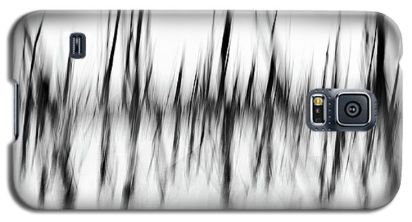 Dancing Trees Galaxy S5 Case by Darren White