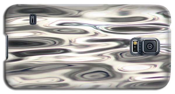 Galaxy S5 Case featuring the photograph Dancing With Light by Cathie Douglas