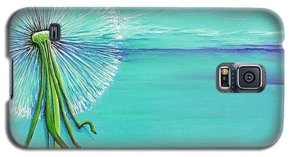 Dandelion #2 Galaxy S5 Case