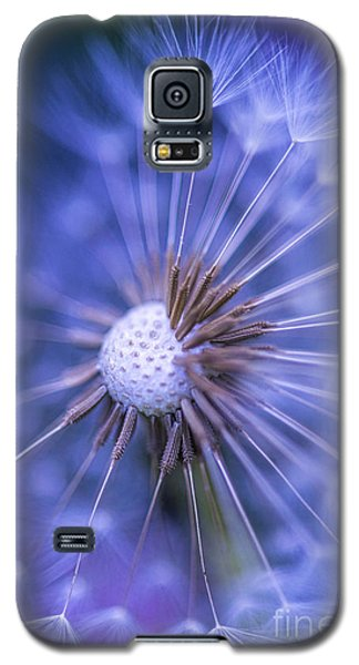 Dandelion Wish Galaxy S5 Case