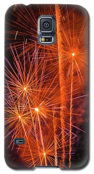 Dandilion Wannabes Galaxy S5 Case