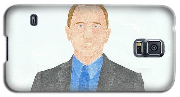 Daniel Craig Galaxy S5 Case