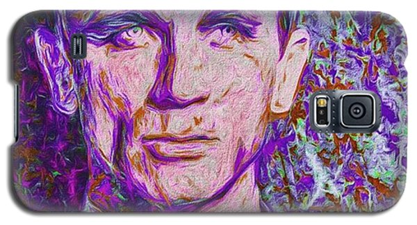 Movie Galaxy S5 Case - #danielcraig #007 #jamesbond #bond by David Haskett II