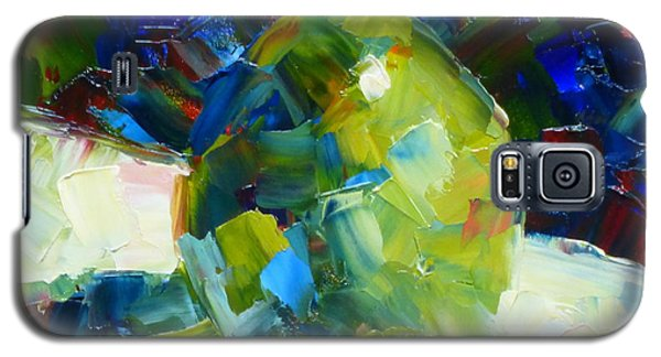 D'anjou Dance Galaxy S5 Case