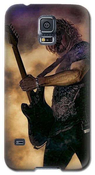 Danny Chauncey Vi Galaxy S5 Case