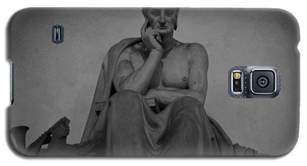 Dante Alighieri Galaxy S5 Case