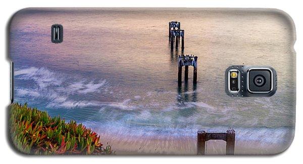 Danvenport Pier Galaxy S5 Case
