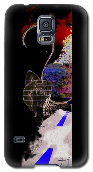 Danza Galaxy S5 Case
