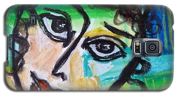 Daphne - Vivid Vixen 4 Galaxy S5 Case
