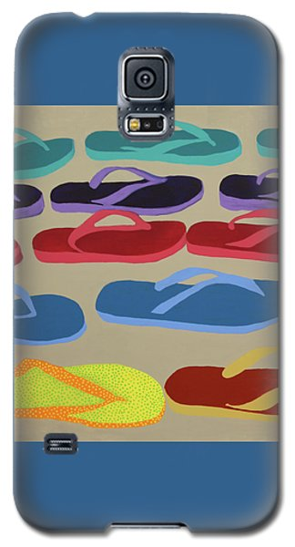 Dare To Be Different Galaxy S5 Case