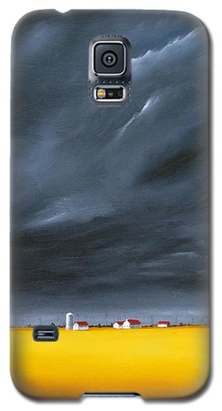 Dark And Stormy Galaxy S5 Case