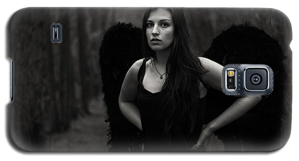 Dark Angel Galaxy S5 Case