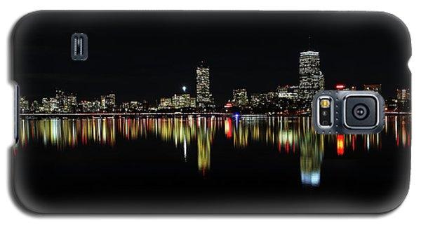 Dark As Night Galaxy S5 Case by Juergen Roth
