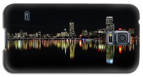 Dark As Night Galaxy S5 Case