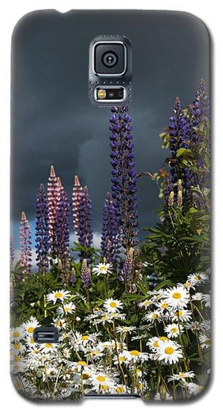 Dark Clouds Galaxy S5 Case