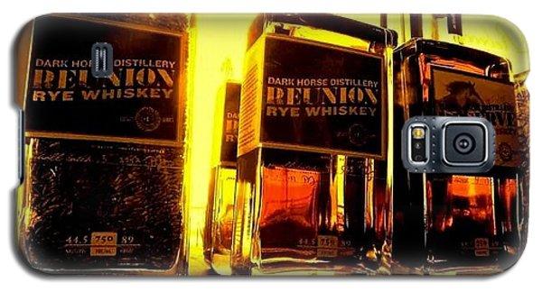 Dark Horse Distillery Galaxy S5 Case