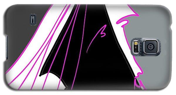 Dark Galaxy S5 Case