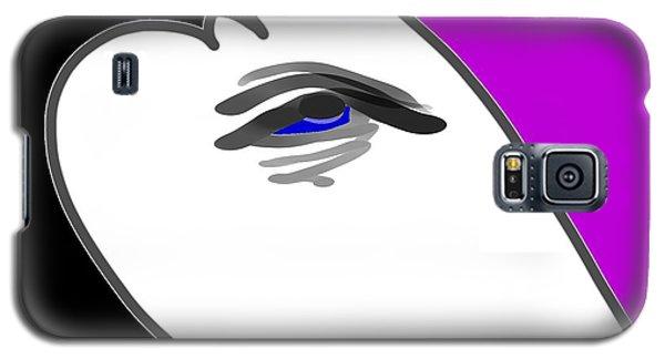 Dark Prince Galaxy S5 Case