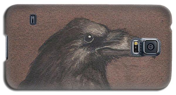 Dark Raven Galaxy S5 Case