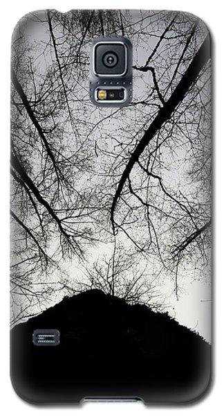 Dark Shadows Galaxy S5 Case