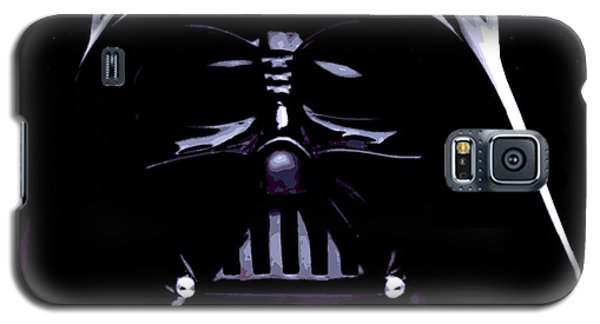 Dark Side Galaxy S5 Case by George Pedro