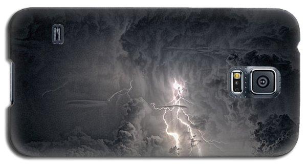 Dark Sky Galaxy S5 Case