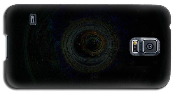 Dark Spaces Galaxy S5 Case
