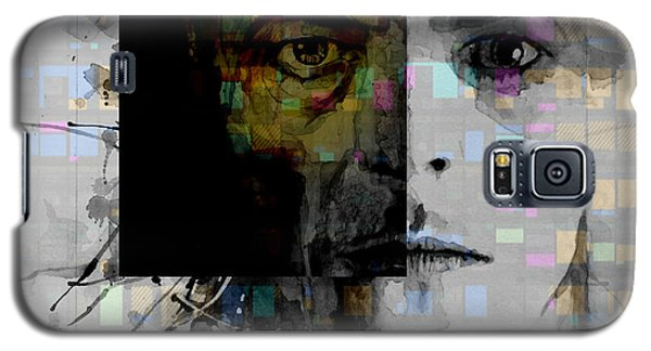 Musicians Galaxy S5 Case - Dark Star by Paul Lovering