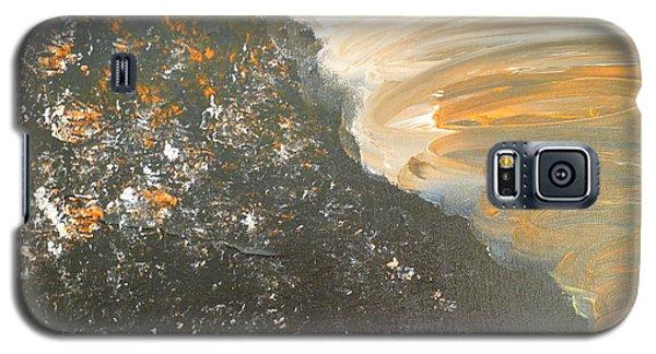 Dark Storm Galaxy S5 Case
