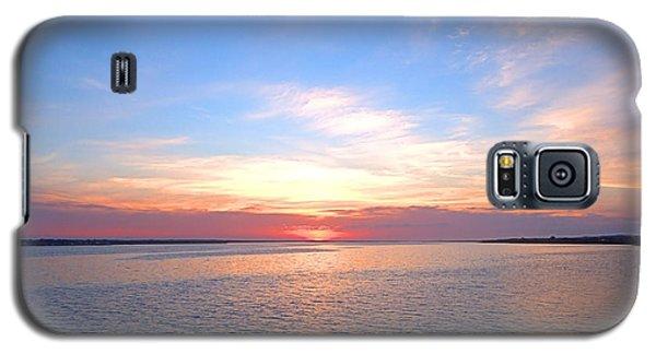 Dark Sunrise I I Galaxy S5 Case