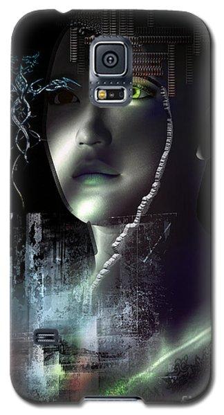 Dark Visions Galaxy S5 Case